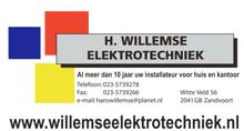 Willemse elektrotechniek