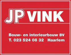 JP Vink Bouw en Interieurbouw