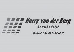 Bouwbedrijf van der Burg