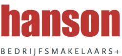 Hanson Bedrijfsmakelaar